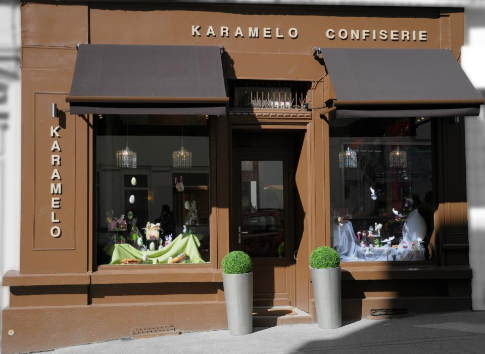Boutique KARAMELO