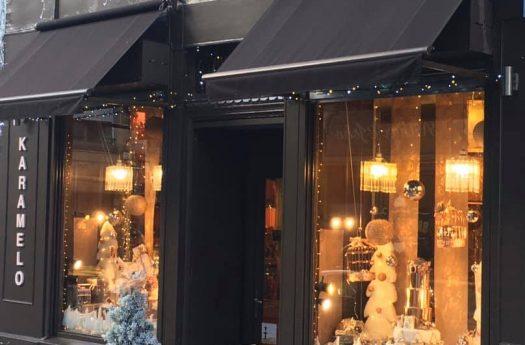 Boutique Karamelo 2019