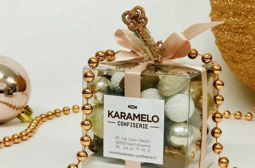 Cadeau d'affaires Noël 2019