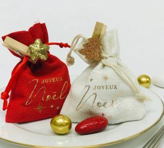Cadeaux d'assiette