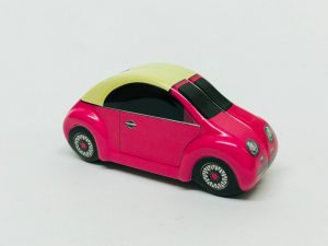 Mini voiture Bubble
